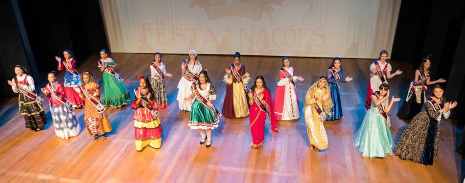 Festa das Nações é lançada oficialmente
