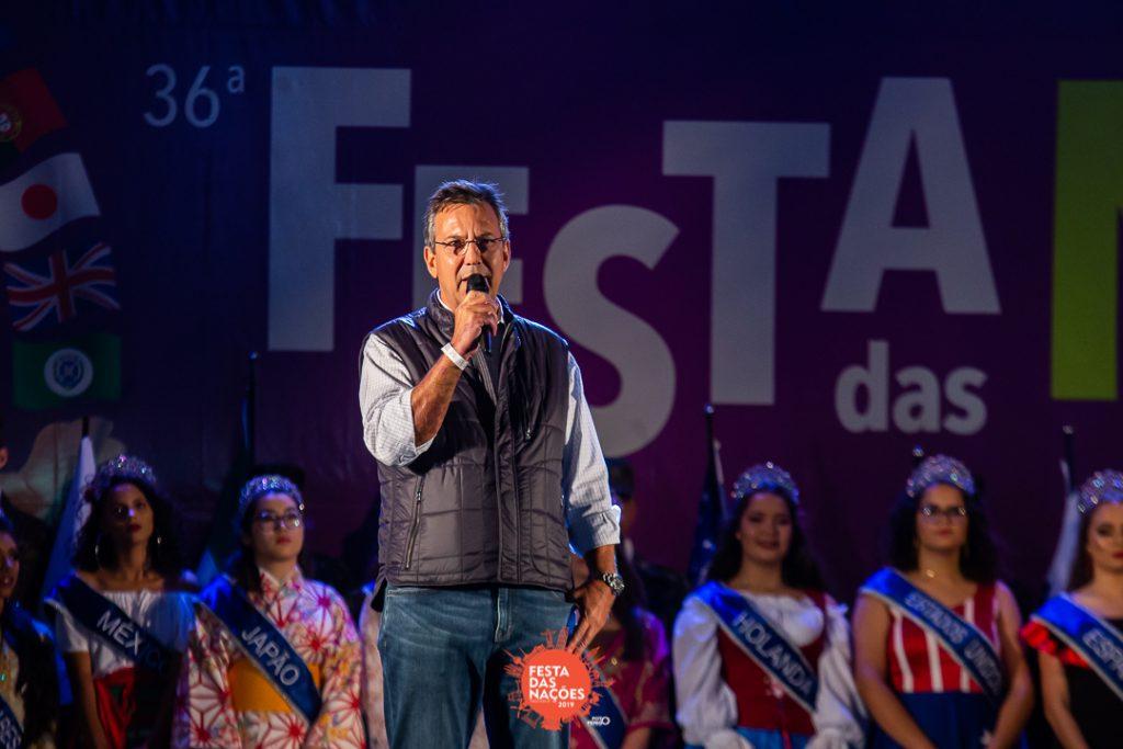 Marco Guidotti, presidente da Fenapi